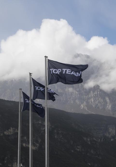 Scania Top Team Wettbewerb