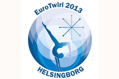 Europaeliten på plats i Helsingborg