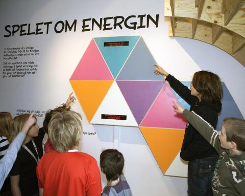 Klimatutmaningar blir spännande spel under hållbarhetsfestivalen Stockholm Act