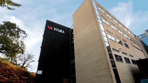 Visma-koncernen i endnu et dansk storopkøb