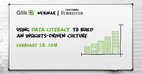 Using Data Literacy to Build an Insights-Driven Culture
