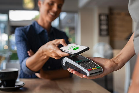 Future of Payments: Could expense reports be on the way out?