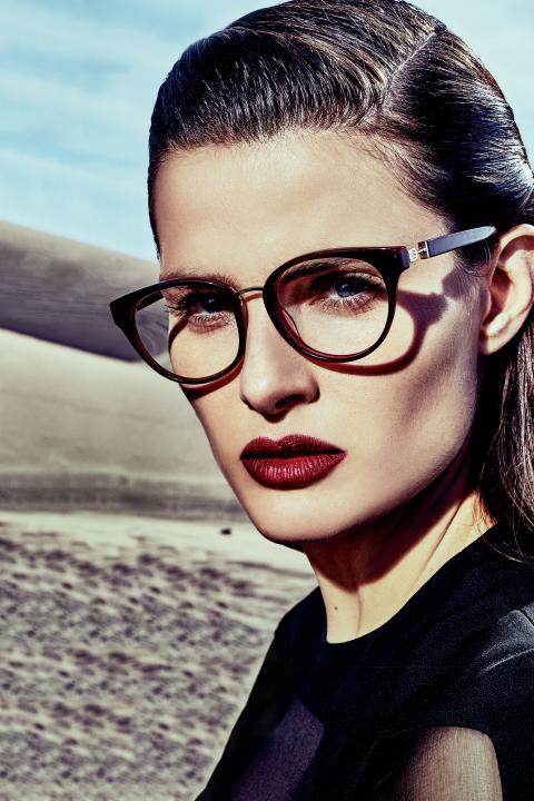Specsavers lanserer brillekolleksjon fra Balmain