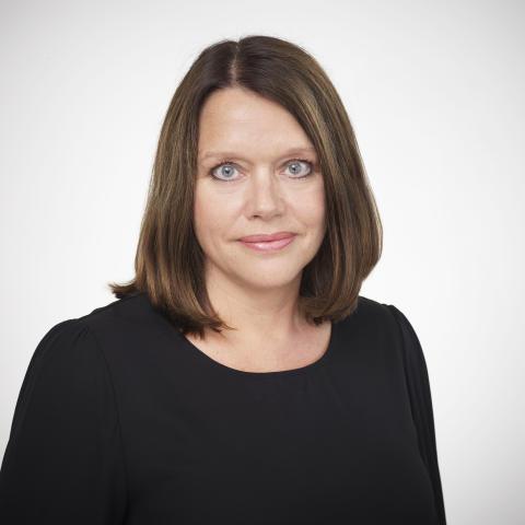 Annika Lemming, Corporate Communication Manager