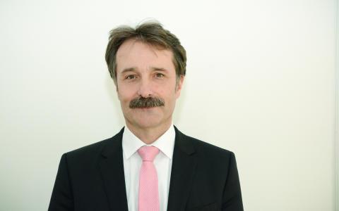 Ny administrerende direktør i Norsk-Tysk Handelskammer