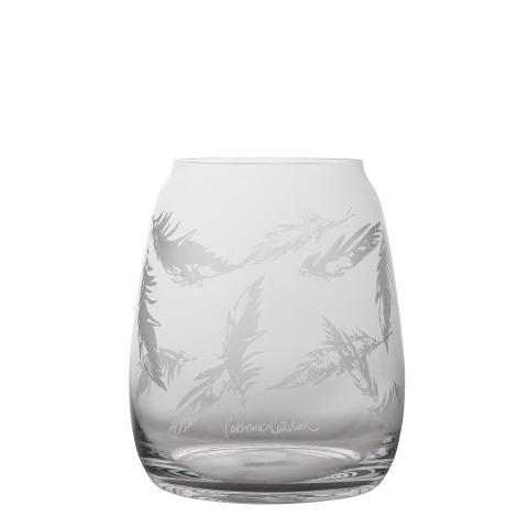 Produktbilde_klar_200mm_Hadeland Glassverk Siccori Stille bevegelser Cathrine Knudsen
