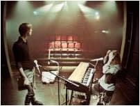 The Tiny Live på Scandic Grand Central, Acoustic bar