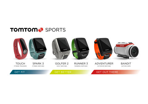 TomTom_SPORTS_FAMILY SHOT