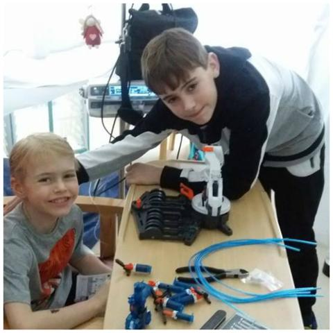 Harry takes on fundraising challenge as brother Max waits for lifesaving donor heart