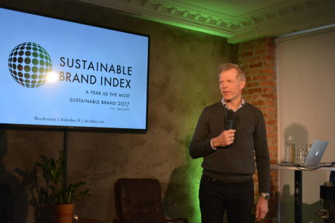 Tine - A Year in The Life of The Most Sustainable Brand 2017