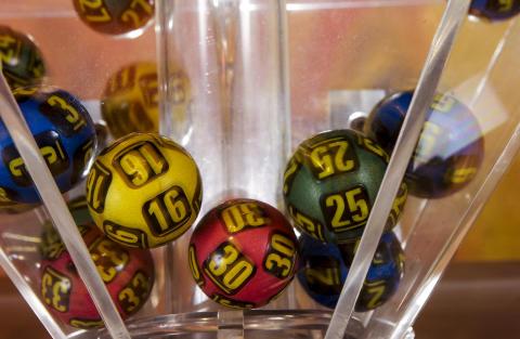 Fire heldige Lotto-millionærer i weekenden