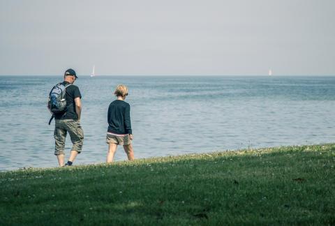 HaV i Almedalen: Fokus på globala vattenmål och hur vi värderar havet