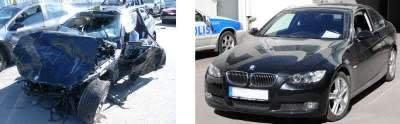 Pressträff 17 juni: Försäkringsbranschen listar de stöldsäkraste bilarna och varnar för farliga importbilar