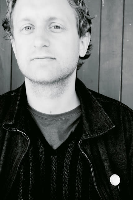 Øyvind Holen. Foto: Fredrik Arff