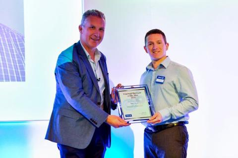 Q&A with Allianz Engineer Surveyor of the Year