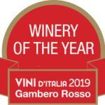 Ferrari-Winery of the Year