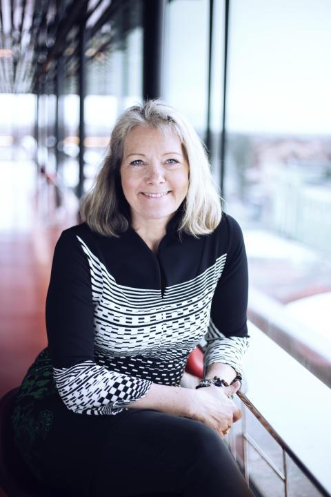 Experienced CEO moves to Umeå life science company