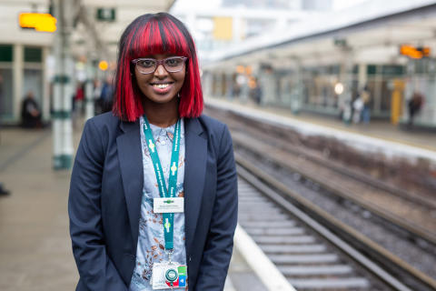 In the driving seat: GTR doubles apprenticeships with 300 opportunities in 2020