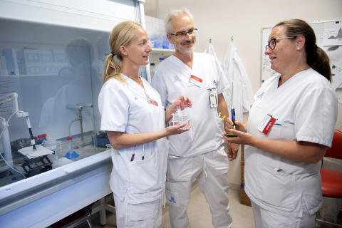 Ny metod kan bidra till tidig upptäckt av cancer