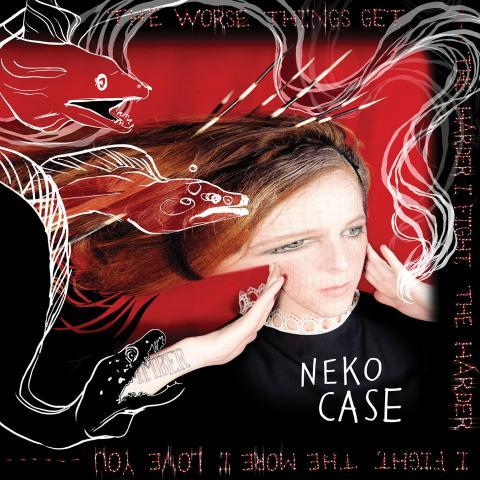 NEKO CASE med nytt album