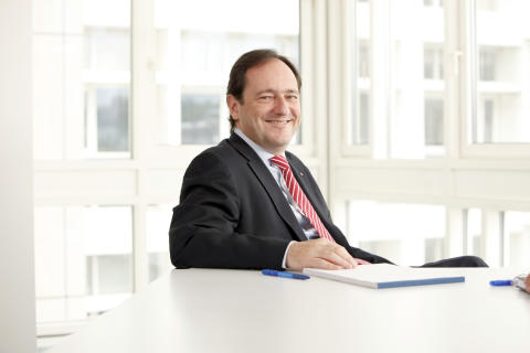 Karl Weyeneth – Panalpina Chief Commercial Officer (2)