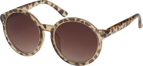 Sunglasses in leopard