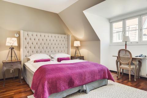 V Hotell Viking i Helsingborg blir BW Premier Collection hotell.