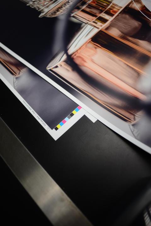 PP - Material för hållbara print
