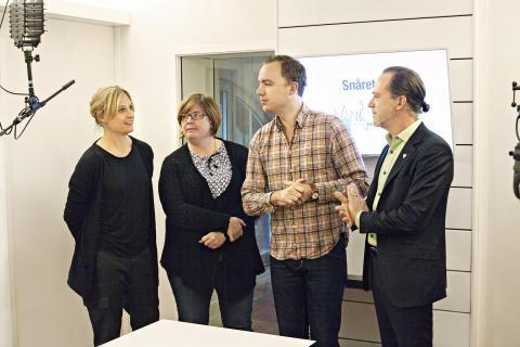 """Nytt inslag i Svensk Byggtjänsts podd Snåret: """"Ja eller nej till Förbifarten – varför finns inga alternativ?"""""""