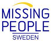 Missing People Sweden till Nordstan