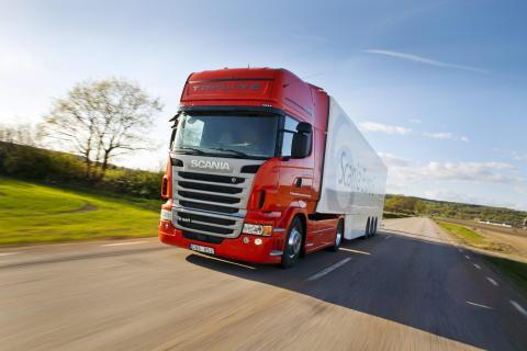 Scania Euro 5 eller Euro 6? Beslut jer nu!