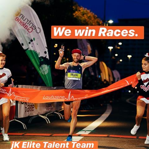GreenRock Energy: wir gewinnen Rennen