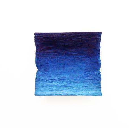 """Underwater"", brooch by Flora Vagi"