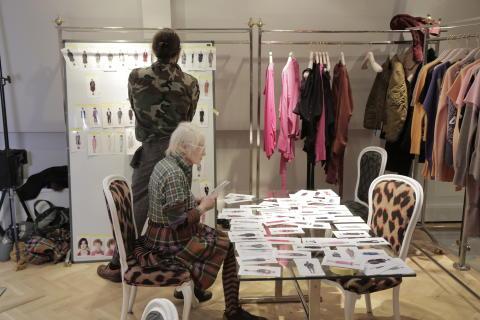 Spændende dokumentar om modeikonet Vivienne Westwood på C More