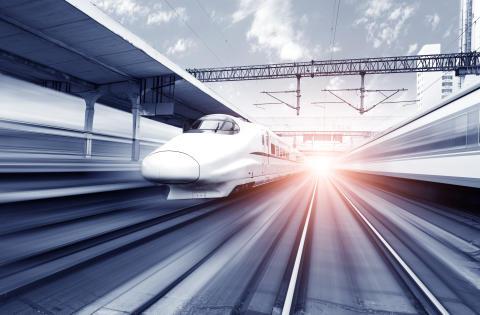 Train Alliance tog in 38,9 miljoner kronor och drygt 600 nya delägare via Pepins
