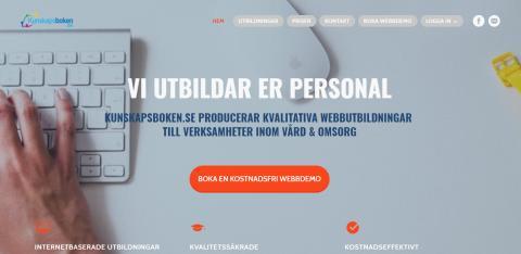 Digitala chefsutbildningar lanseras för verksamheter inom vård & omsorg