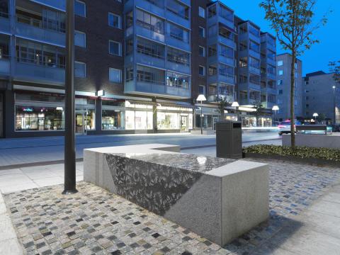 Dragarbrunnsgatan, Uppsala