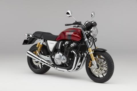 CB1100RS 2017