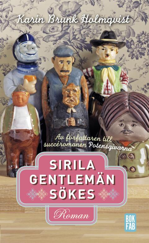 Sirila gentlemän sökes