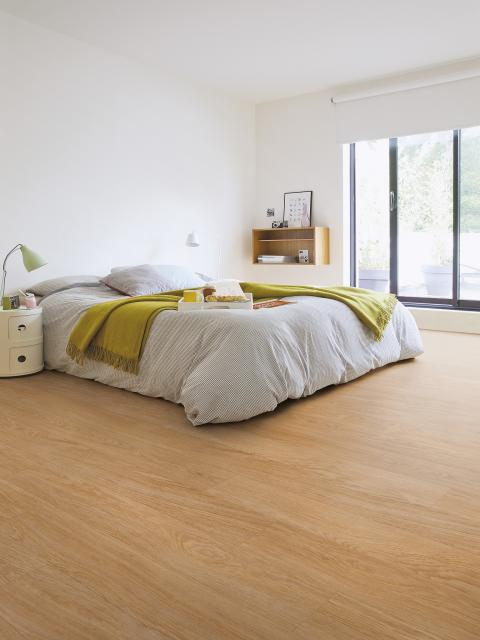 New Launch: Enjoying the Beauty of Wood Flooring with the Benefits of Vinyl