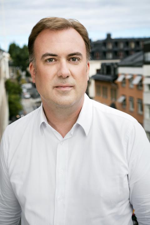Johan Mirtorp, förbundsjurist Hyresgästföreningen