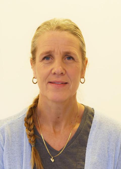 Sanna Nilsson-Passos, kommunikationschef, Lasarettet i Enköping
