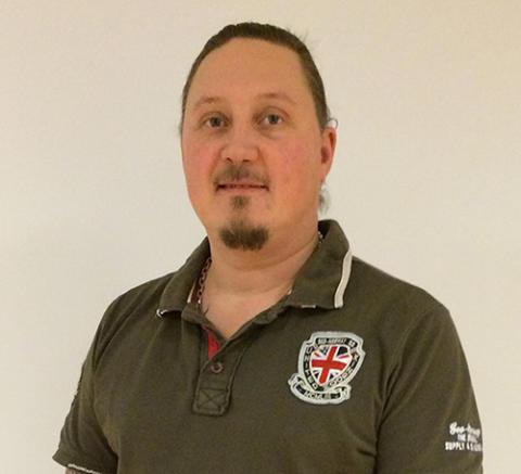 Johan Ljunggren