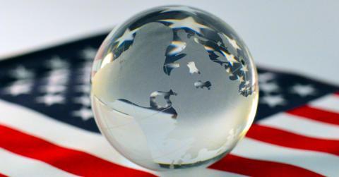 Blogg: Det amerikanske presidentvalget - vår generasjons viktigste avgjørelse for klimaet