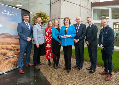 Tourism businesses take first steps to success at inaugural industry seminar