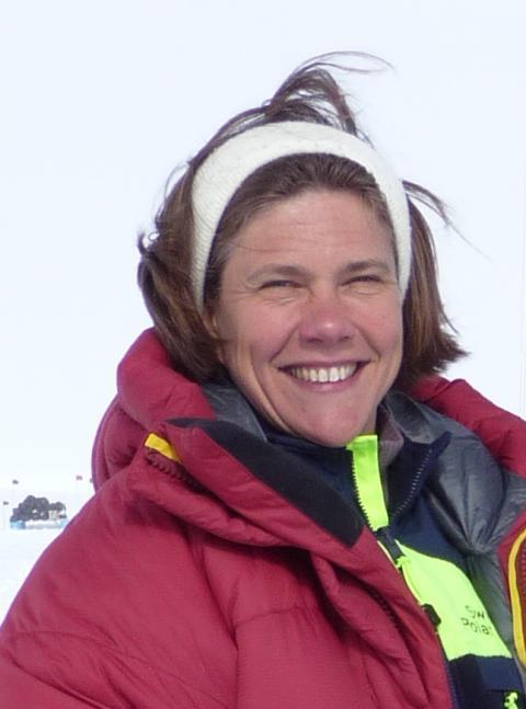 Margareta Hansson, porträtt