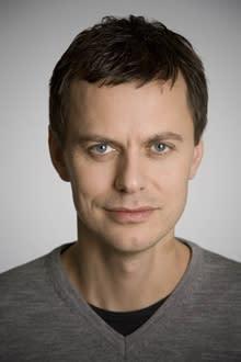 Karl Fredrik Ulfung, högskolelektor i produktion för film och tv