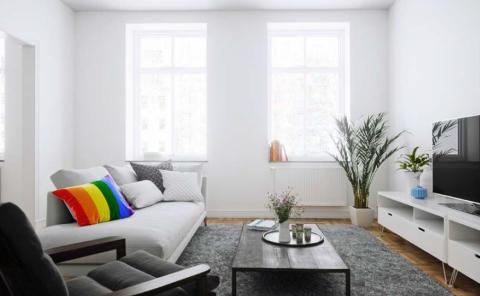 ABK bygger om lokaler till 15 unika bostäder mitt i Kristianstad