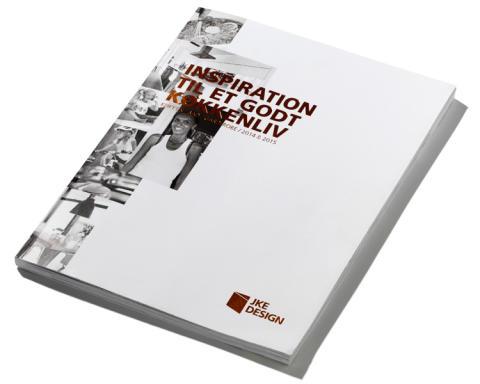 164 sider inspirerende boliger, gode indretningsideér og nye trends