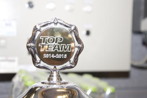 Top Team 2015